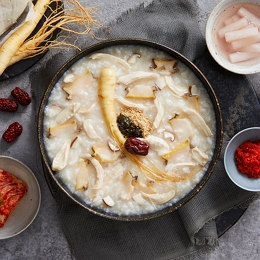 123삼복 더위 이기는 영양 가득 최고의 보양 한 그릇