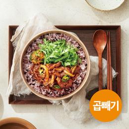123봄 냉이 담은 특별한 한그릇 메뉴