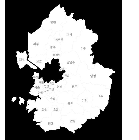 경기도 전체